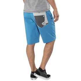 E9 M's Hip Shorts cobalt blue